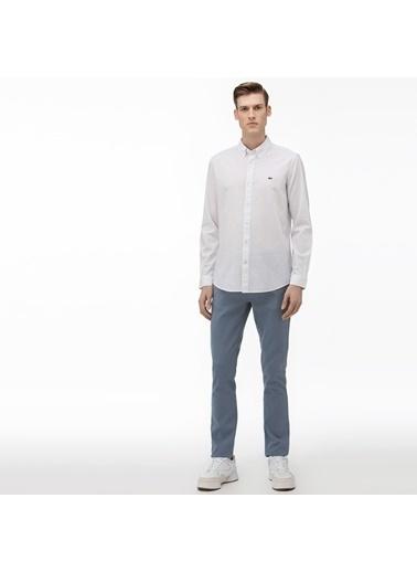Lacoste Erkek  Pantolon HH9561.61M Gri